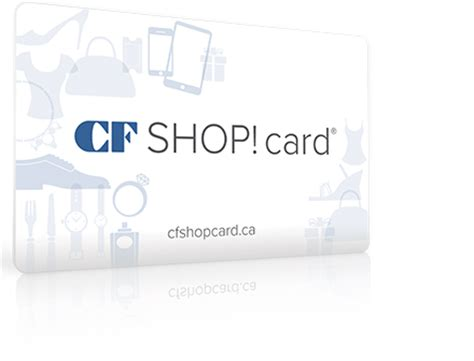 Cadillac Fairview Gift Cards - cadillac fairview national gift card