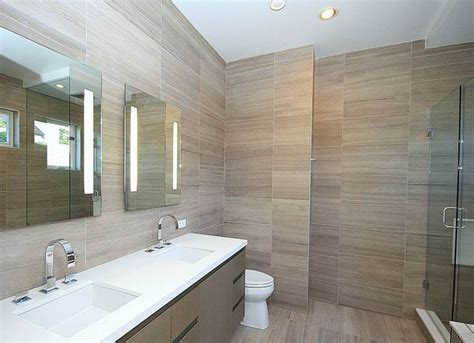 modern grey bathroom point grey spec house modern bathroom vancouver by