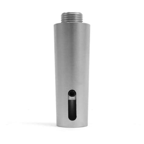 Universal Shift Knob Adapter by Universal Automatic Billet Alluminum Shifter Shift Knob
