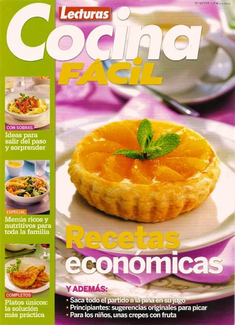 cocina facil thermomix recetas economicas cocina facil y economica libro cocina