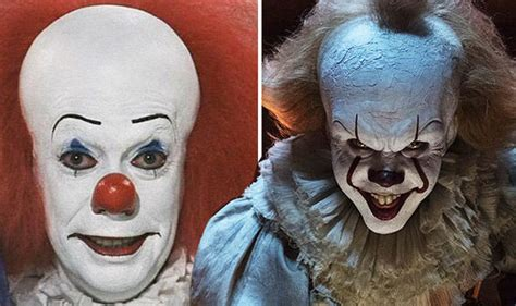 film it original it movie stephen king on best pennywise tim curry or