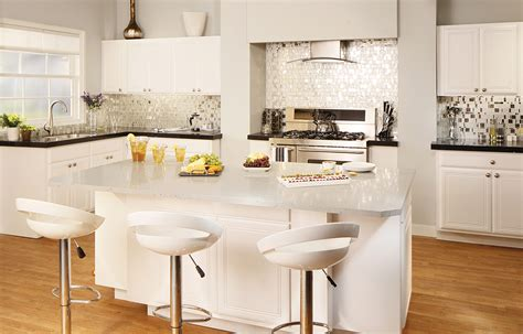 light kitchen countertops how to select the right granite countertop color for your