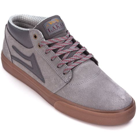 griffin shoes lakai griffin mid aw shoes