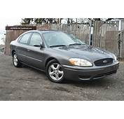 2004 Ford Taurus  Information And Photos MOMENTcar