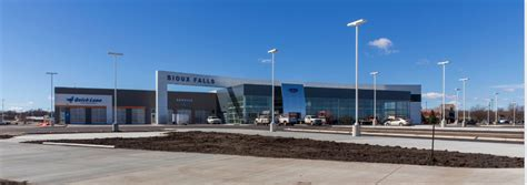 Sioux Falls Ford Lincoln sioux falls ford lincoln nears opening siouxfalls business