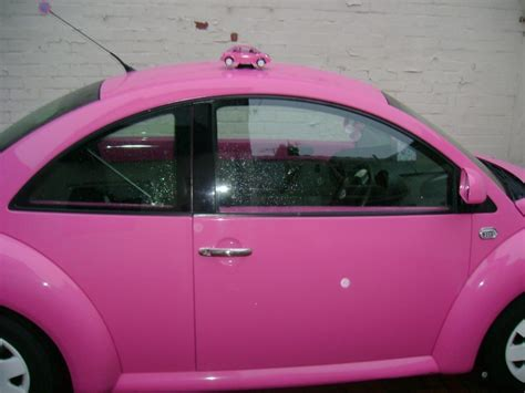 pink volkswagen beetle with eyelashes volkswagen beetle pink with eyelashes pixshark com