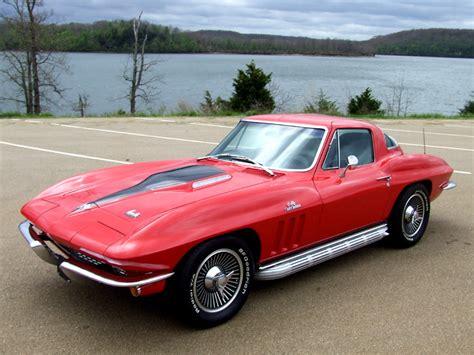 1992 Corvette Interior 1966 Chevrolet Corvette Pictures Cargurus
