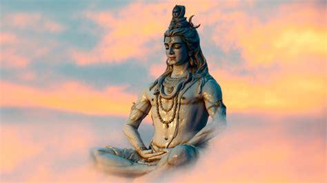 4k Wallpaper Of Lord Shiva | shiva statue wallpaper other wallpaper better