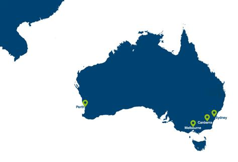 Mba Location by Mba Study At Various Locations In Australia With Unsw