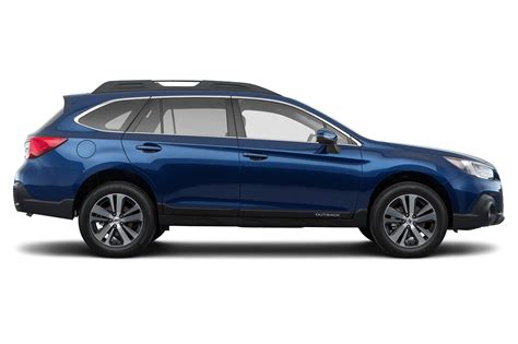 dark blue subaru outback meet the 2018 subaru outback brown automotive group
