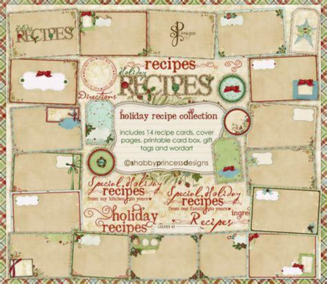 beautiful printable recipe cards 25 free printable recipe cards home cooking memories