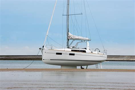 best cruising power boats under 40 feet oceanis 35 1 port sanilac marina