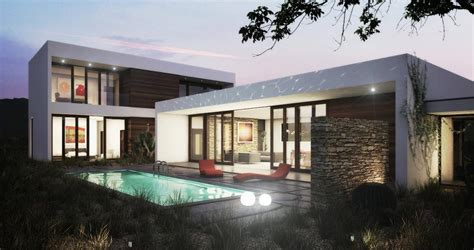 contemporary modern home plans ultra modern contemporary house plans modern house design