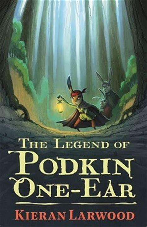 the five realms the the five realms the legend of podkin one ear by kieran larwood fernando juarez waterstones