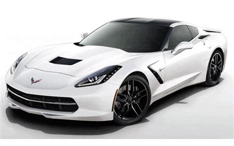2014 chevrolet corvette stingray visualizer every paint color and wheel style