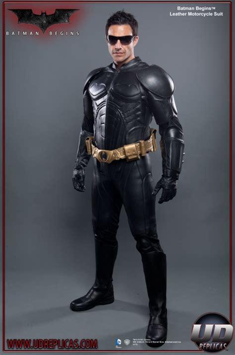Motorrad Anzug by Batman Begins Replica Motorcycle Suit