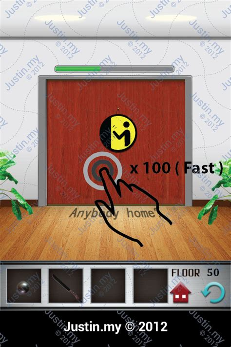 100 floors level 17 android 100 floors walkthrough page 50 justin my