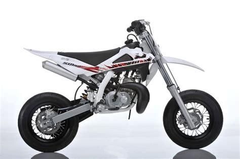 Motorrad 50ccm Mieten by Gebrauchte Husqvarna Sm 50 Motorr 228 Der Kaufen