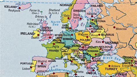 maps de europa related keywords suggestions for europa mapa