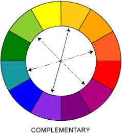 complementary colors definition web design the complete reference chapter 13 color