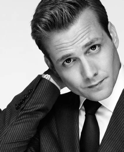 lawyer haircut harvey specter style icon series