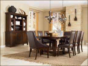 Dining Room Sets For 8 by Top Trends Ashley Dining Room Sets Set 91 Regarding House