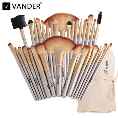 Makeup Brush Purple White 10 Pcs Unicorn Horn Premium 15 cosmetic brushes unicorn threads makeup
