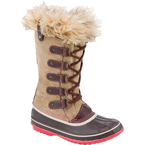 sorel joan of arctic boots s glenn