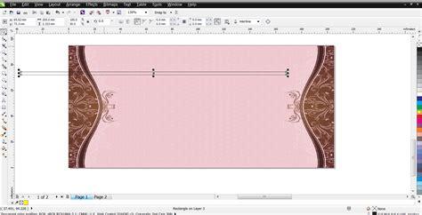 corel draw sand pattern designer tutorials how to create a birthday mug design