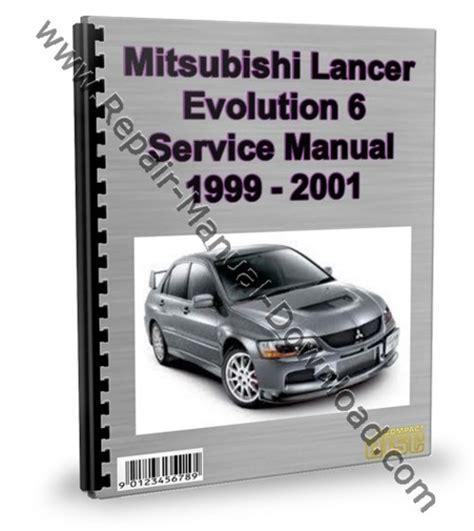 small engine service manuals 2011 mitsubishi lancer evolution electronic toll collection mitsubishi lancer evolution 6 evo service repair manual download