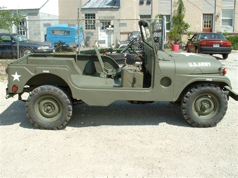 m170 willys jeep 10866