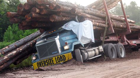 truck crashing 1000 images about accidents trucks on