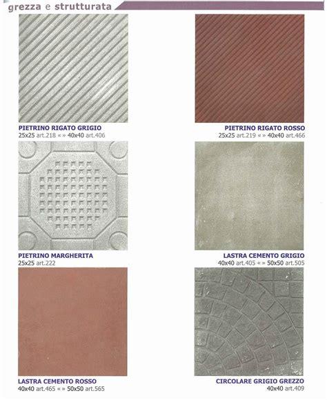 piastrelle decorative per esterni pavimento da esterno prezzi pu avere due finiture