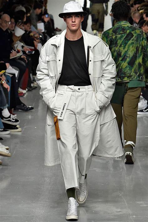 london fashion week men s 2017 a w liam hodges