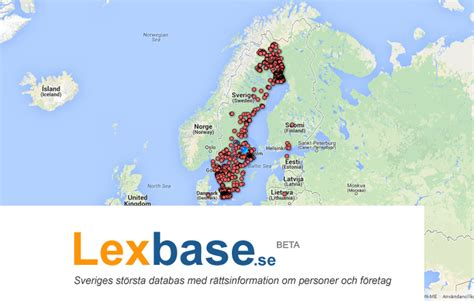Snoop Criminal Record Lexbase Site Lets Swedes Snoop On Friends Criminal Past