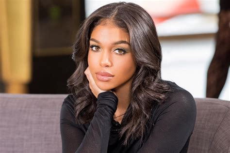 lori harvey lori harvey beauty and brains the lady loves couture