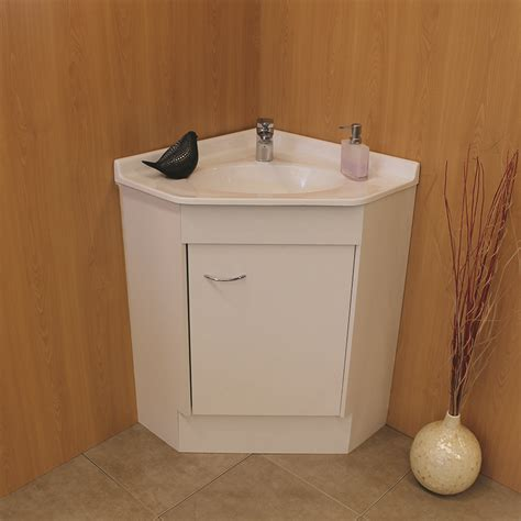 Small Bathroom Corner Vanity by Corner Bathroom Vanity Corner Units By Showerama