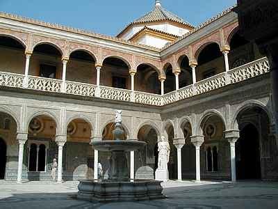 Carriage House by Casa De Pilatos Sevilla Seville
