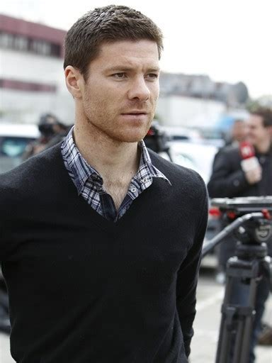 biography xabi alonso all super stars xabi alonso pictures images and