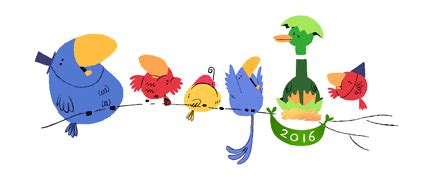 google images new year what will hatch tomorrow in google s new year s eve doodle