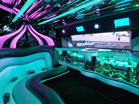 hummer limousine with pool hummer limo hire dudley
