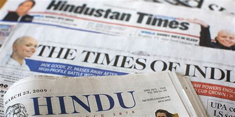 india news facts latest news india the new york times why times of india s dictate to its employees asking them