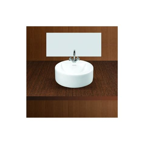 table top wash basin buy belmonte table top wash basin round 16 inch x 16 inch