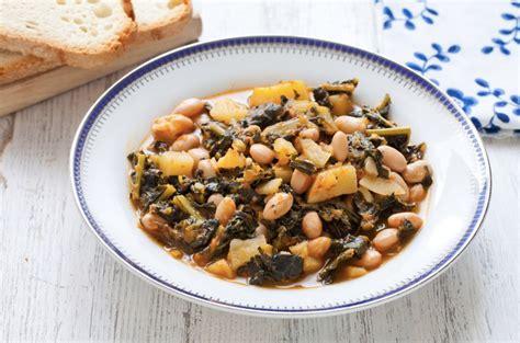 cavolo cucinare ricetta zuppa di cavolo nero cucchiaio d argento