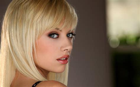 imagenes de rockeras rubias modelo rubia de ojos bellos hd 3000x1875 imagenes