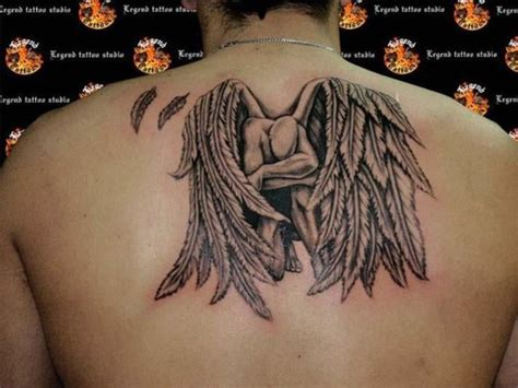 160 best angel tattoos for men women may 2018