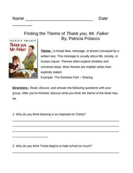finding the theme of a story worksheets resultinfos finding the theme of a story worksheets resultinfos