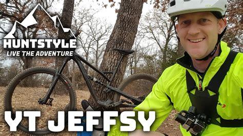 s day yts new bike day 2017 yt jeffsy cf one 29er ride