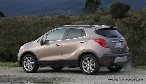 buick encore review 2013 buick encore video the truth about cars