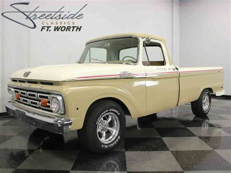 1964 ford truck 1964 ford f100 for sale classiccars cc 962495